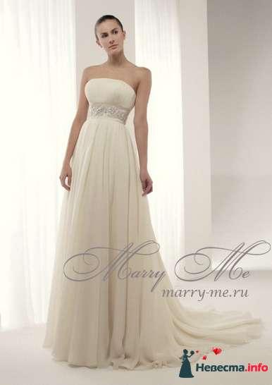 Моё свадебное платье - фото 118255 Inessa18