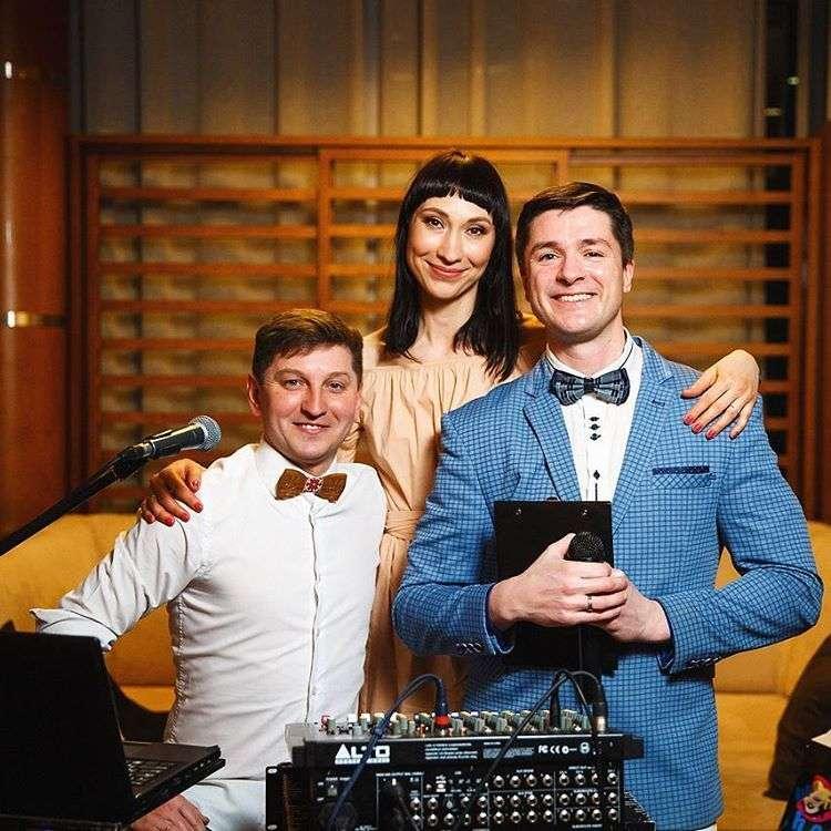Фото 14038444 в коллекции Портфолио - Ведущий Григорий Разумовский