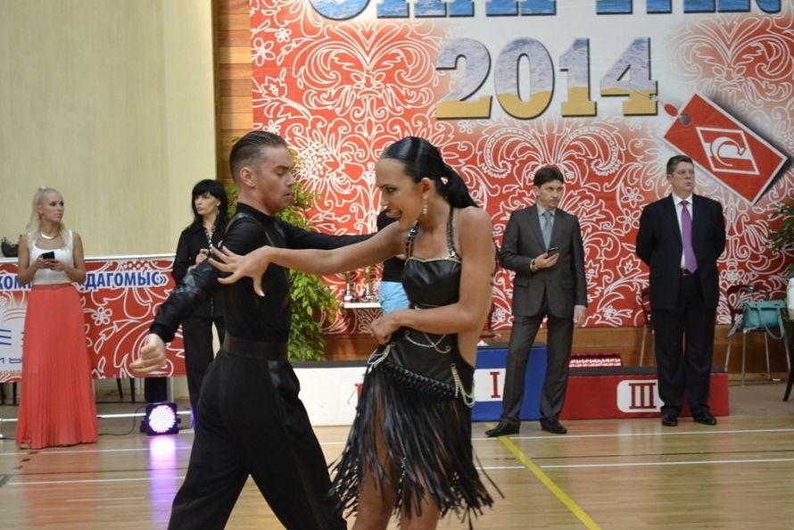 Фото 2684163 в коллекции Наши танцоры - DancePlat - Профессиональные танцоры