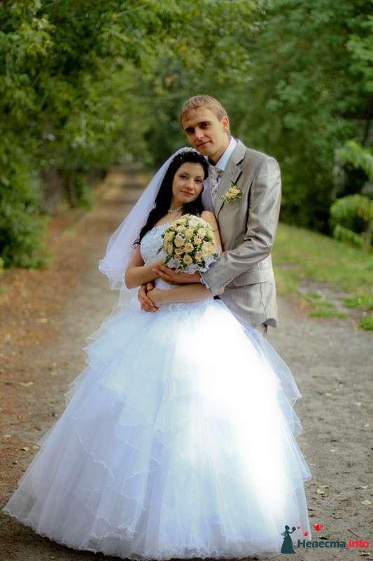 """Фото 155465 в коллекции Свадебные работы - Студия """"Обручальное кольцо"""""""