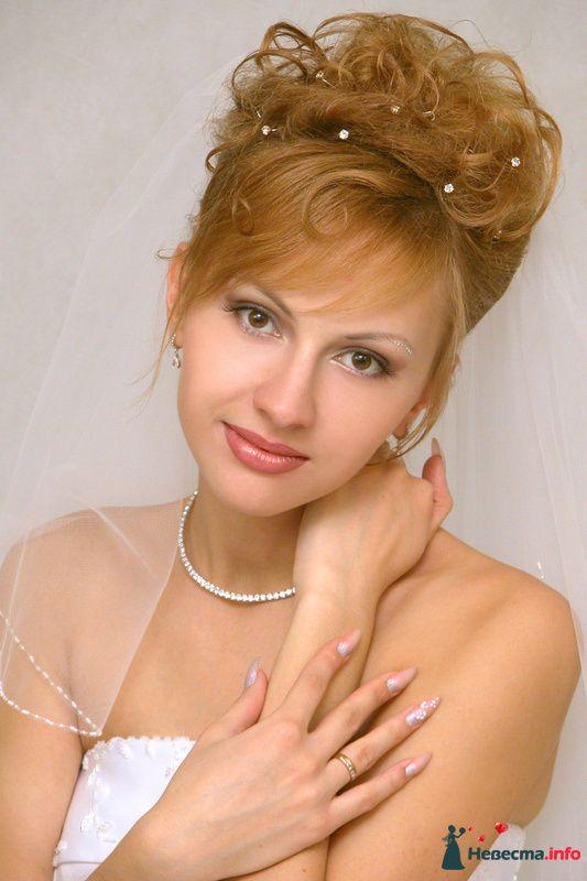 Фото 94810 в коллекции ВИЗАЖСИТ-СТИЛИСТ (мои работы) - Наталья Дохина