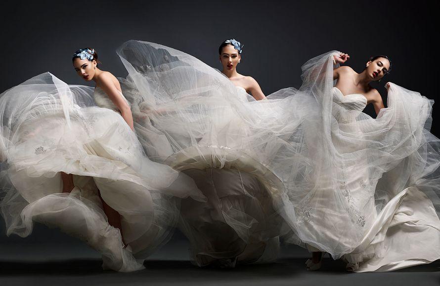 """Свадьба без хлопот - фото 8448518 Мастерская """"Мой свадебный сайт"""""""
