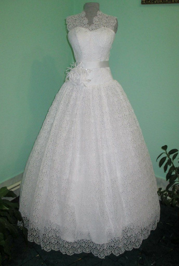 """Фото 8449532 в коллекции Платье мой мечты! - Мастерская """"Мой свадебный сайт"""""""