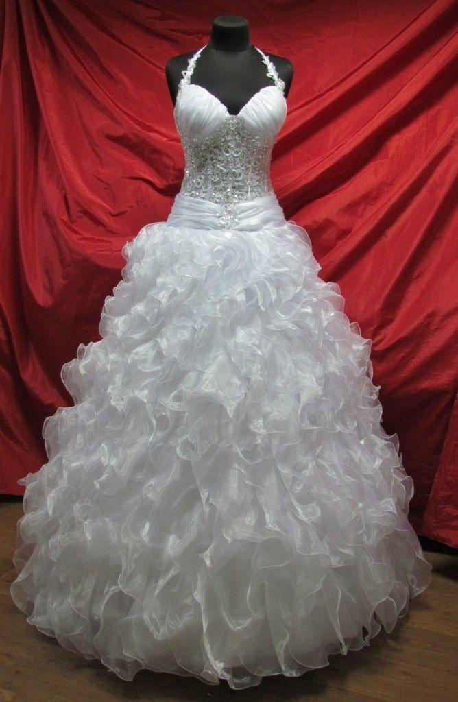 """Фото 8449540 в коллекции Платье мой мечты! - Мастерская """"Мой свадебный сайт"""""""