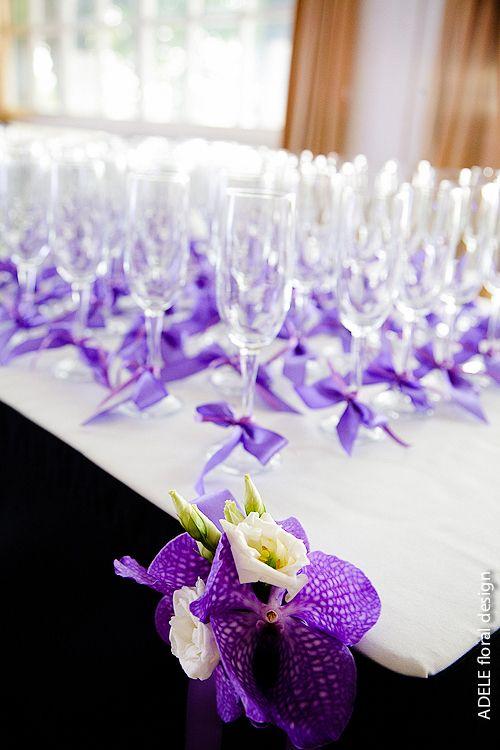 Фото 780987 в коллекции Оформления (мои работы) - Adele floral design - оформление свадеб