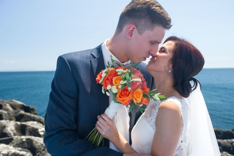 Фото 16730554 в коллекции Портфолио - Wedding аgency Happy Day - свадьба в Португалии