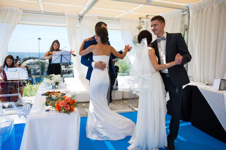 Фото 16730556 в коллекции Портфолио - Wedding аgency Happy Day - свадьба в Португалии