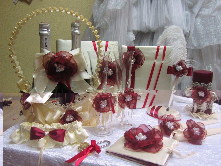 Фото 784565 в коллекции Свадебные аксессуары - Идеальная Свадьба - свадебное агентство