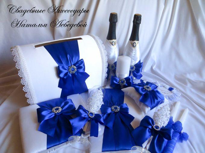 Свадебные аксессуары своими руками для свадьбы