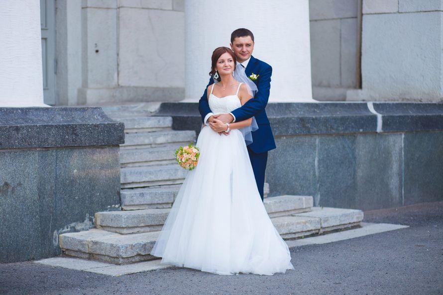 Фото 13645334 в коллекции Свадьбы 2016 - Фотограф Maksim Korolev