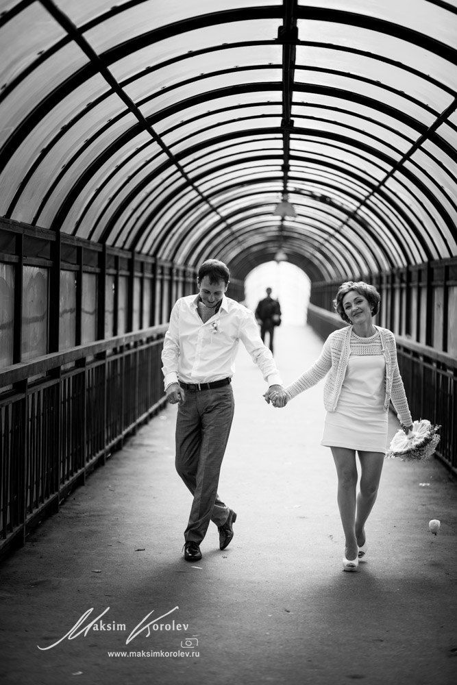 Фото 16269116 в коллекции Свадьба Оксаны и Сергея - Фотограф Maksim Korolev