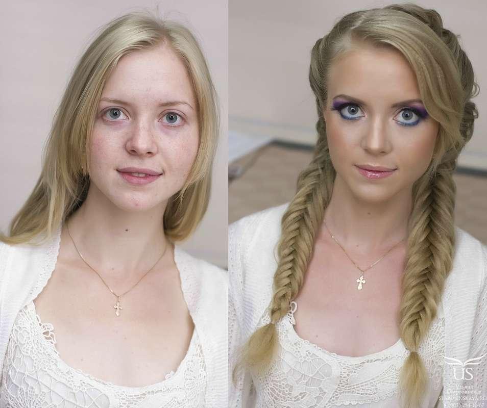 самый большой приложение которое делает макияж и осветляет фото они