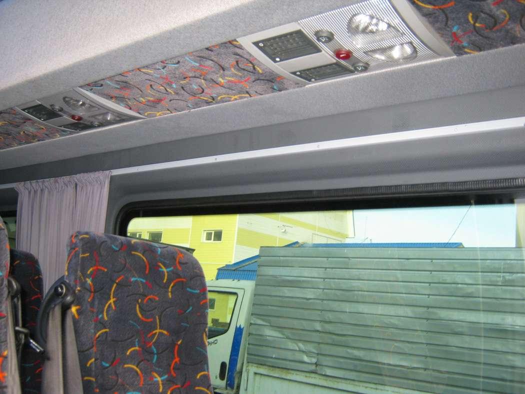 Фото 11281492 в коллекции Портфолио - Алтбус - пассажирские перевозки