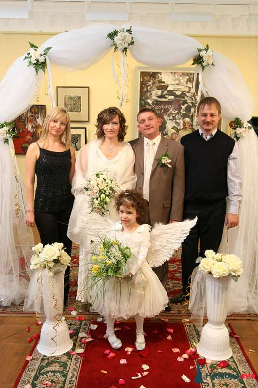 Фото 96091 в коллекции Свадьба 9 мая - Агентство Министерство волшебства