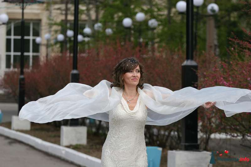 Фото 96094 в коллекции Свадьба 9 мая - Агентство Министерство волшебства