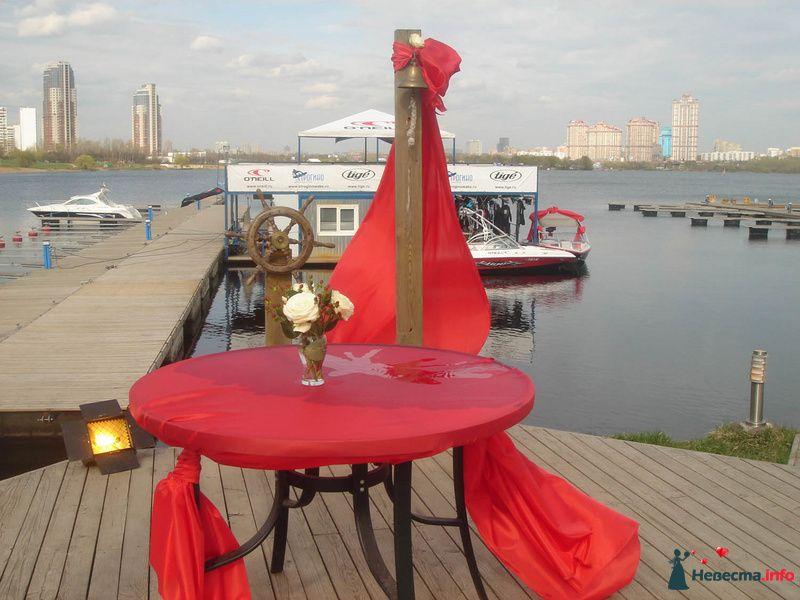 Фото 105051 в коллекции Декор свадебной церемонии.