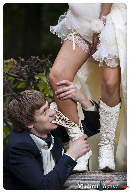 Фото 97546 в коллекции Свадьбы - Владимир Агеев - профессиональный фотограф
