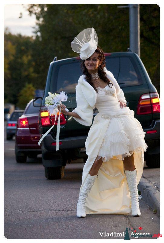 Фото 97557 в коллекции Свадьбы - Владимир Агеев - профессиональный фотограф