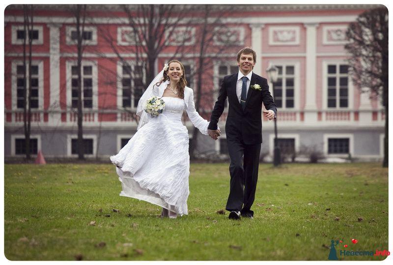 Фото 97579 в коллекции Свадьбы - Владимир Агеев - профессиональный фотограф