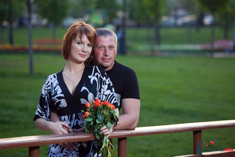 Фото 108396 в коллекции Love Story - Владимир Агеев - профессиональный фотограф