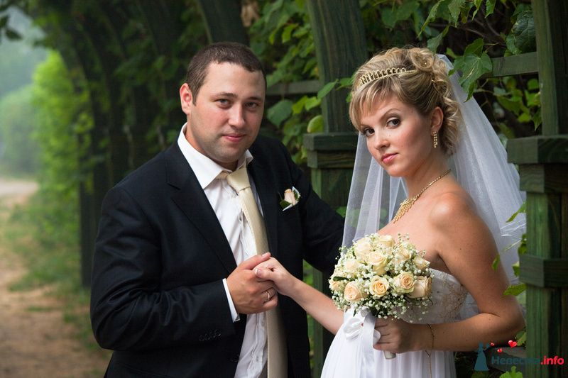 Фото 151349 в коллекции Свадьбы - Владимир Агеев - профессиональный фотограф