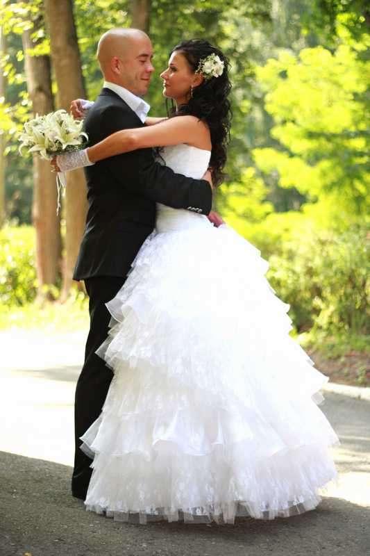 Фото 833819 в коллекции Свадьба Валентины и Дениса - Фотограф Артём Приходько