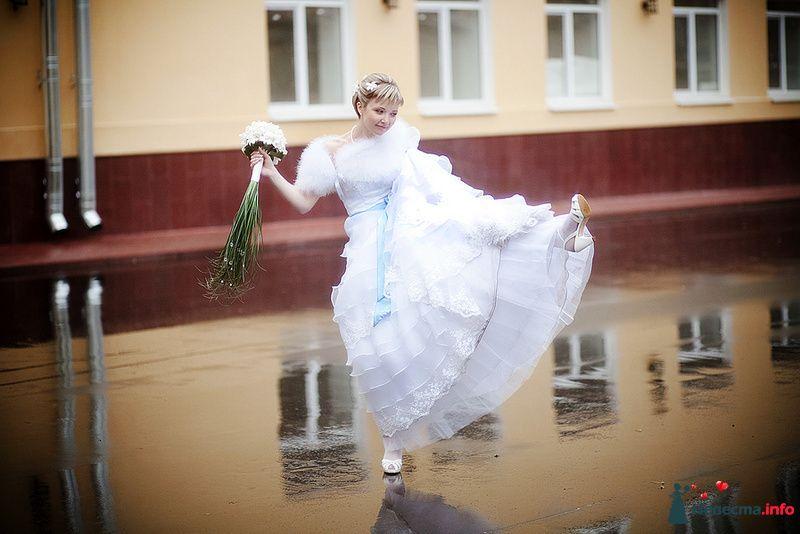 Фото 108823 в коллекции Свадьба - Невеста01