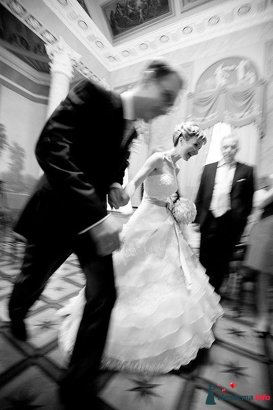 Фото 108825 в коллекции Свадьба