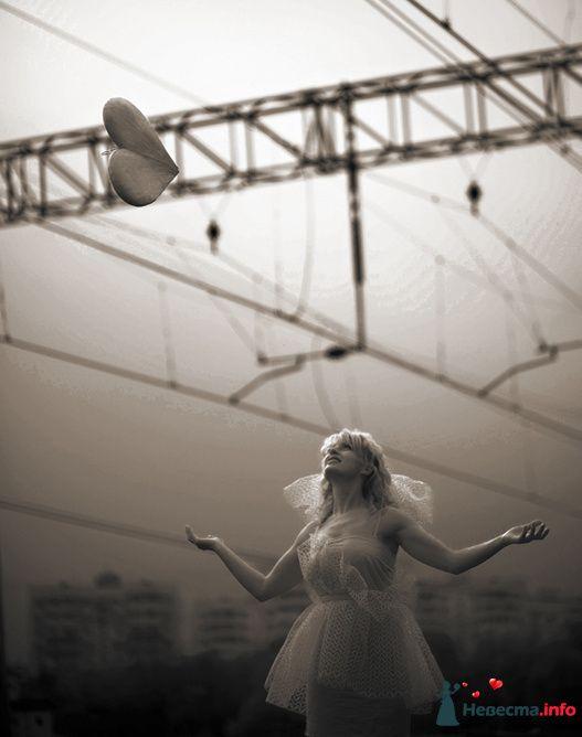 Фото 108827 в коллекции Свадьба - Невеста01