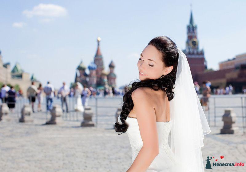 Фото 123798 в коллекции Свадьба - Невеста01