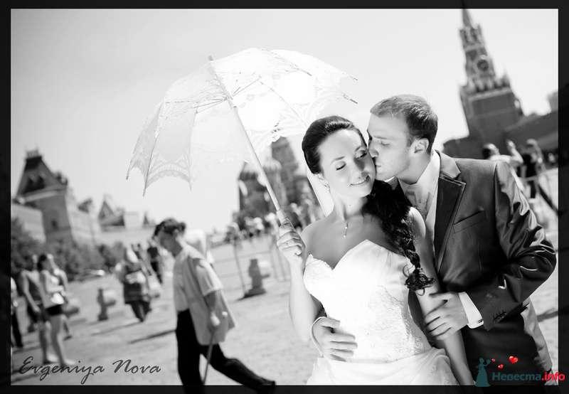 Фото 131005 в коллекции Свадьба - Невеста01