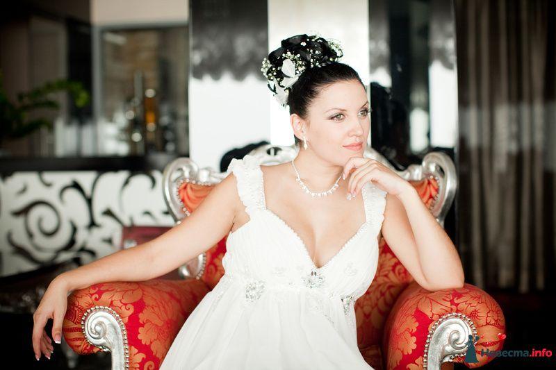 Фото 131416 в коллекции Свадьба - Невеста01