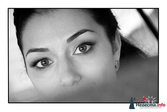 Екатерина. Фотограф Алексей Чухутин, г. Владивосток - фото 96331 Maria Visagist
