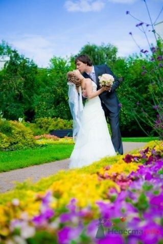 """Фото 59964 в коллекции Фотоконкурс """"Невеста Года"""" - Ksenechka"""