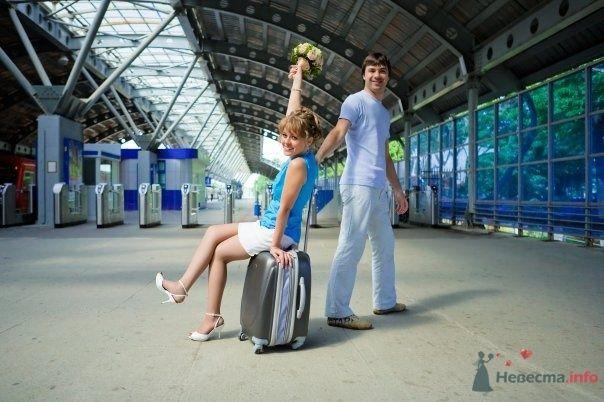 """Фото 59966 в коллекции Фотоконкурс """"Невеста Года"""" - Ksenechka"""