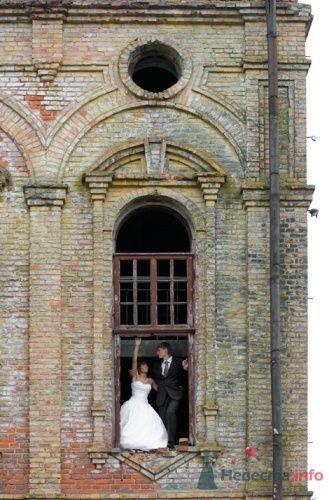 Фото 8518 в коллекции Свадебные фотографии - Невеста01