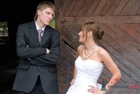 Фото 8525 в коллекции Свадебные фотографии - Невеста01