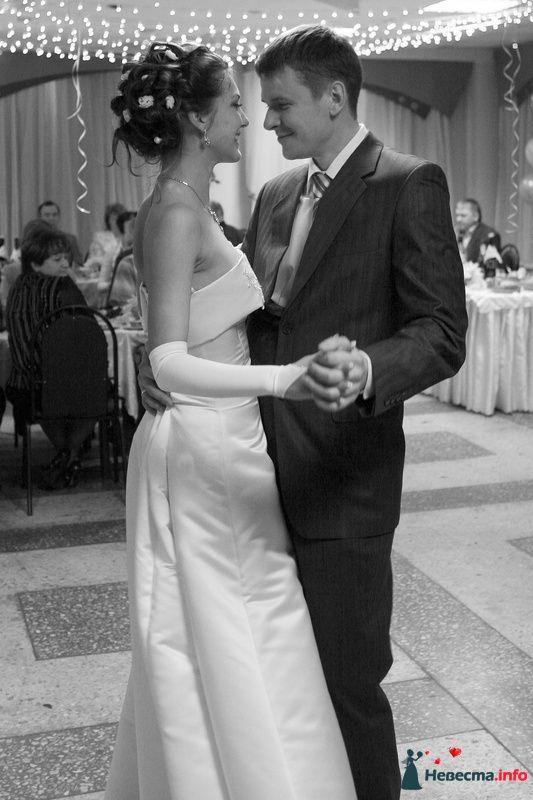 Фото 99882 в коллекции Свадебные истории: Николай и Юлия