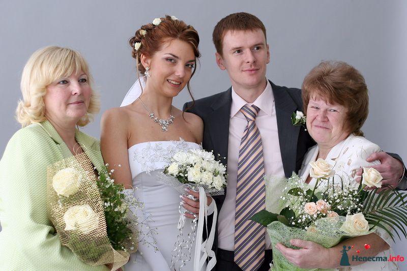 Фото 99884 в коллекции Свадебные истории: Николай и Юлия