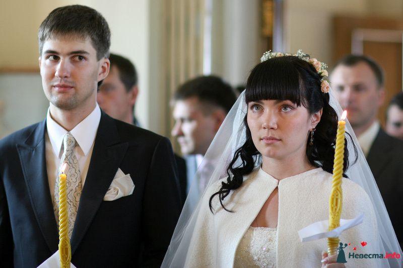 Фото 99931 в коллекции Свадебные истории: Андрей и Екатерина