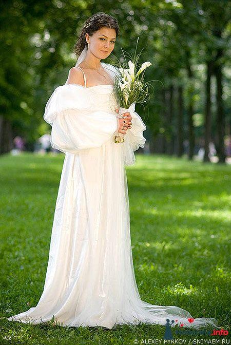 Свадебная фотосъемка - фото 96952 Алексей Пырков - фотограф свадеб и людей