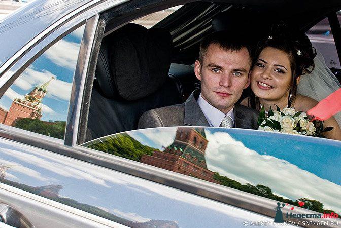 Свадебная фотосъемка - фото 96956 Алексей Пырков - фотограф свадеб и людей