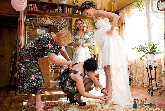 Фото 96969 в коллекции Мои фотографии - Алексей Пырков - фотограф свадеб и людей