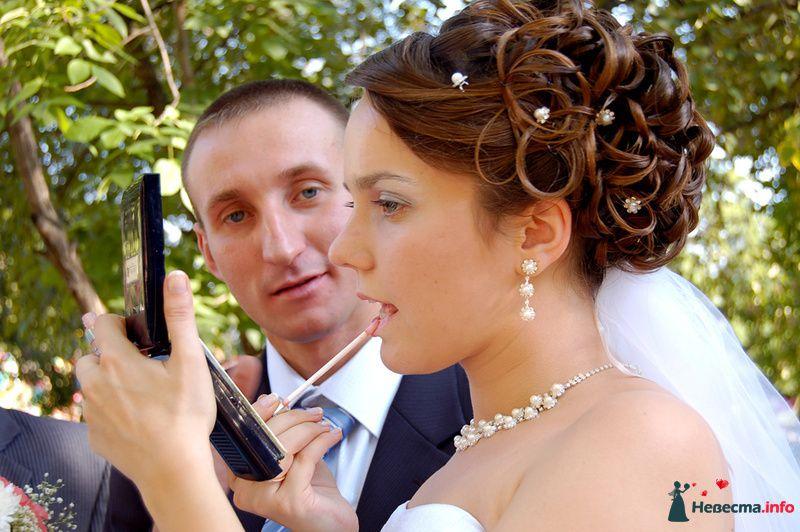 Фото 116357 в коллекции Свадебные фото