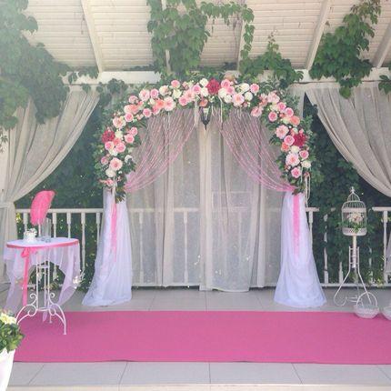 Комплексная организация свадьбы