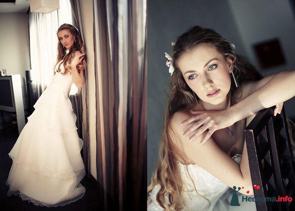 Фото 97780 в коллекции Свадебное фото - Виктор и Александра Рихтер - фотографы
