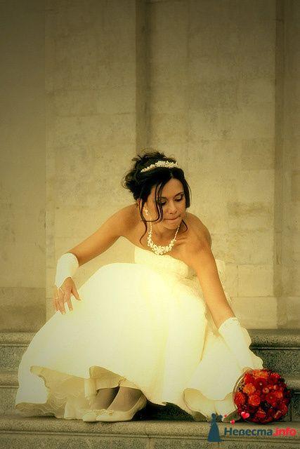Фото 98477 в коллекции Свадебная фотография