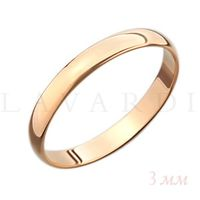 Гладкое обручальное кольцо. ширина 3мм. Цена 3100 рублей за кольцо (цена может быть больше или меньше взависимости от размера и веса). 585 проба.