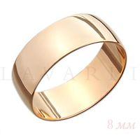 Гладкое обручальное кольцо. ширина 8 мм. Цена 7200 рублей за кольцо (цена может быть больше или меньше взависимости от размера и веса) 585 проба.
