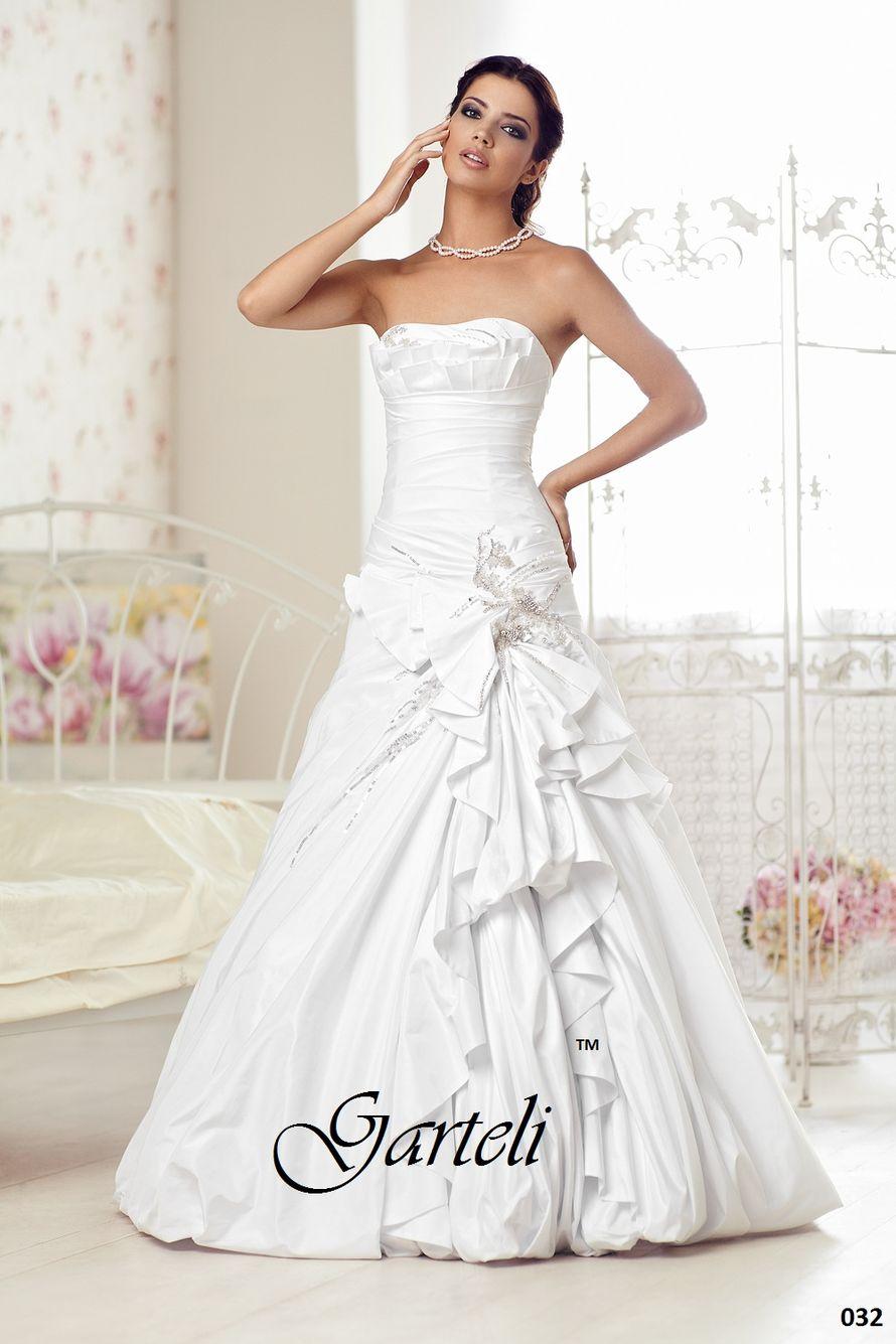 """Фото 854813 в коллекции Мои фотографии - Свадебный салон """"Just Married"""""""